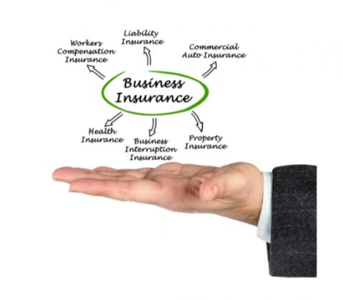 Singapore business insurance
