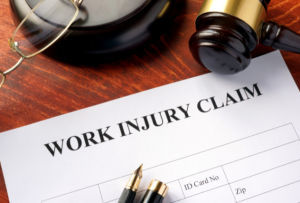 work injury compensation insurance and claims in Singapore